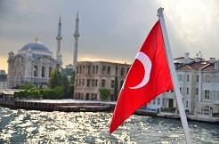 Een vakantie naar Turkije