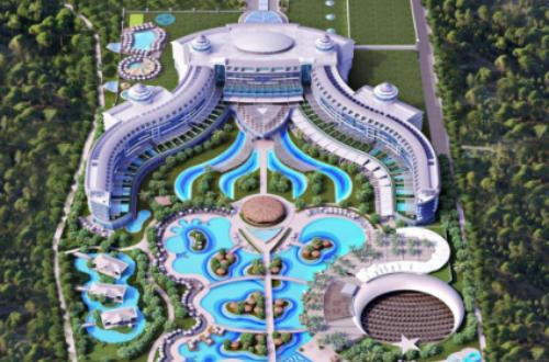 Turkse hotels van 2015