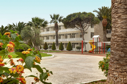 Hotel Mi Playa in Ceşme