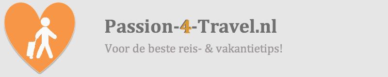 De beste reistips vind je bij passion4travel