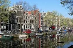 Een stedentrip naar Amsterdam