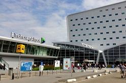 Vliegen vanaf Eindhoven