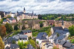 Ontdek de fantastische vakantie in Luxemburg