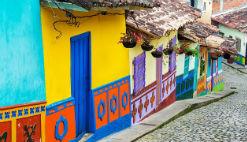 Wat is de beste periode om door Colombia te reizen?