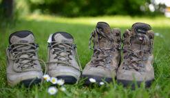Waarom een wandelvakantie goed is voor je mentale gemoedstoestand!